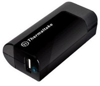 Product Image of Thermaltake TriP 2600mAh Portable iPhone & iPod Power Pack