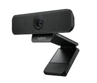 Product Image of Logitech C925e WEBCAM Affordably priced HD webcam with 1080p video at 30 fps