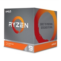 Product Image of AMD Ryzen 9 3900X 12 Core Socket AM4 3.8GHz CPU with Wraith Prism Cooler