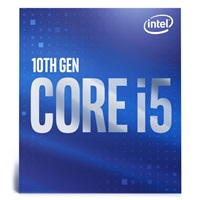 Product Image of Intel Core i5-10500 CPU 3.1GHz (4.5GHz Turbo) LGA1200 10th Gen 6-Cores Processor