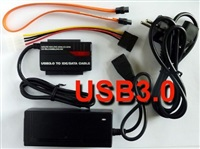 Product Image of Skymaster Sata/Ide To USB 3.0 Converter