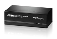 Product Image of ATEN VS-132A VanCryst 2 Port VGA Video Splitter - 2048x1536@60Hz Max