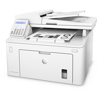 Product Image of HP LASERJET PRO M227FDN MONO MONO MFP, A4, 28PPM, DUPLEX, NETWORK, FAX, 1YR