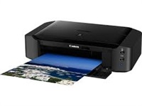 Product Image of Canon IP8760 HOME ADVANCED BORDERLESS UP TO A3+ 6 INK TANKS, CD/DVD, WIFI