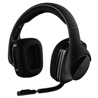 Product Image of Logitech G533 Wireless Gaming Headset 981-000636