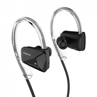 Product Image of Simplecom NS200 Bluetooth Neckband Sports Headphones with NFC Black
