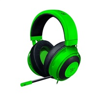 Product Image of Razer Razer Kraken Tournament Edition - Wired Gaming Headset with USB Audio Controller - Green - FRML Packaging