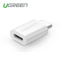 Product Image of UGreen USB 3.1 Type-C to Micro USB Adapter