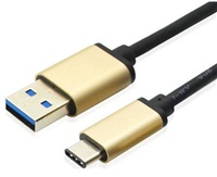 Product Image of Astrotek USB 3.1 Type C Male to USB 3.0 Type A Male Cable 1m