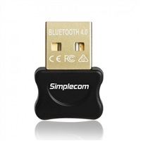 Product Image of Simplecom NB405 USB Bluetooth 4.0 CSR Adapter Wireless Dongle with A2DP EDR
