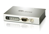 Product Image of ATEN USB to 4 Port Serial RS-232 Hub (UC2324)